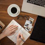 Máte home office? Vytvorte si ideálne podmienky na prácu