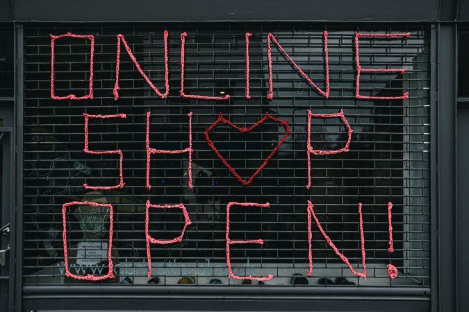 Založenie e-shopu od nápadu po prvý predaj